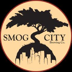 SmogCityLogo